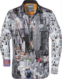 Robert Graham STORMIE SciFi Shirt, Style RF111103, Fall 2011 Button Up Shirts, Tee Shirts, Fashion Forecasting, Robert Graham, Style Me, Men Casual, Paris Art, Shirt Dress, Picasso