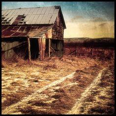 Past (photo by Joel Bedford)