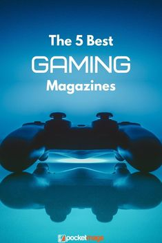 Looking to improve your gaming techniques, discover tips and tricks to complete levels or the next game to take over your console? Uncover your gaming companion with a digital subscription to one of our 5 best gaming magazines. Cool Magazine, Male Magazine, Magazine Articles, Gaming Magazines, Men's Magazines, Animal Magazines, Technology Magazines, Playstation Games, Xbox