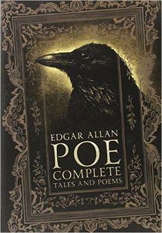 Some Midnight Reading: An Edgar Allan Poe Reading Kit