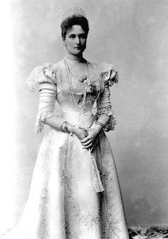 1898 Tsaritsa Alexandra