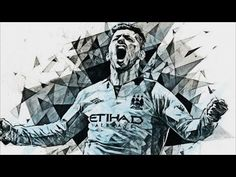 Sergio Agüero - Everybody love him | Skills & Goals