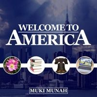 01 Welcome To America by MUKI MUNAH on SoundCloud