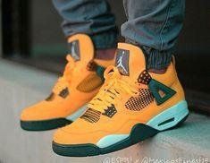 My favorite Air Jordan 'Lightning' Sneakers Fashion, Shoes Sneakers, Kd Shoes, Zapatillas Nike Jordan, Jordan 4, Jordan Retro, Fresh Shoes, Hype Shoes, Jordan Sneakers