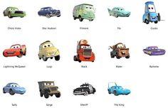 all the pixar cars    Google Image Result for http://screenshots.en.sftcdn.net/en/scrn/54000/54039/cars-icons-1.jpg