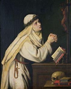 Cristofano Allori (1577-1621). Italiano.
