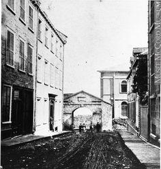 Photographie | Porte Hope, Québec, QC, vers 1870 | MP-0000.2812