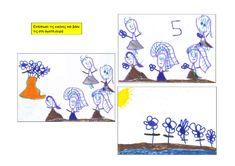 Βάλε στη σωστή σειρά - Put in correct order Peanuts Comics, Art, Art Background, Kunst, Performing Arts, Art Education Resources, Artworks