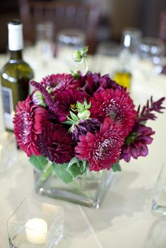 Modern, Elegant, Vineyard Wedding - Elizabeth Andrew