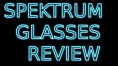 Spektrum Glasses Review Linux, Neon Signs, Content, Glasses, Music, Youtube, Eyewear, Musica, Eyeglasses