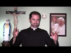 Catechesis on Baptism
