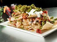 Salad Bar Salad with Creamy Italian Dressing Recipe : Ree Drummond : Food Network