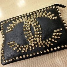 Studded Chanel <3
