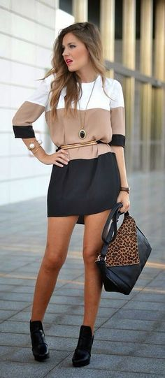 Women's Fashion | Date Night | Night Out Style