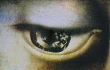 Anjo Nice: Os Olhos de N.Senhora de Guadalupe