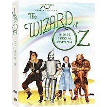 The Wizard of Oz TwoDisc 70th Anniversary Edition