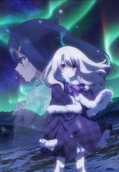 Primer vídeo promocional de la cuarta temporada de Fate/kaleid liner Prisma Illya.
