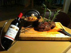 La Table d'Antoine in Orient Bay- Bistro chic cuisine  #sxm #saintmartin #orientbay #epicureclubsxm #foodporn