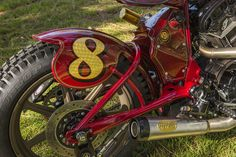 RSD Scout - Blog - Motorcycle Parts and Riding Gear - Roland Sands Design