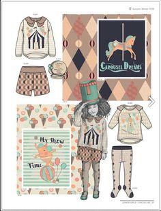 Style Right Kidswear AW 17/18