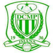 Daring Club Motema Pembe. DR Congo