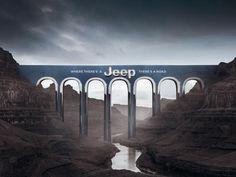 Jeep: Bridge, 3