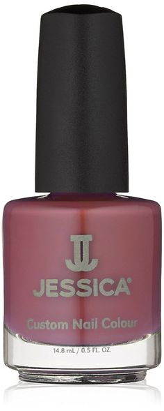 Jessica Custom Nail Colour, Enter If You Dare, 0.500 fl. oz. ** This is an Amazon Affiliate link. Check out the image by visiting the link.