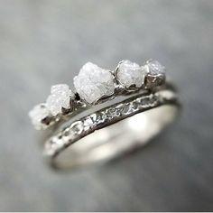 wedding ring inspiration #repost
