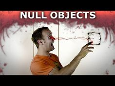 ▶ Adobe After Effects Basics Tutorial - Null Objects - YouTube