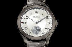 Leroy, unique parmi les montres uniques !