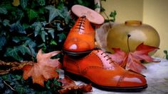 http://chicerman.com  dandyshoecare:  The Legendary Dandy Shoe Care Luxury Treatments are increasingly sought after by gentlemen from all over the world.  #menshoes