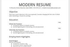 Resume Job Resume Templates For Google Docs - http://www.jobresume.website/resume-templates-for-google-docs-11/