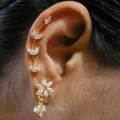 ear cuffs - Buscar con Google