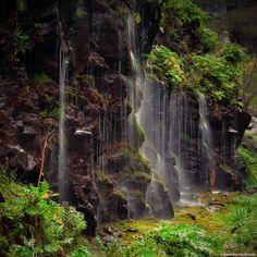 Dashbashi canyon. Georgia by Alexander Deshkovets on 500px