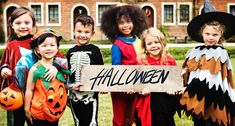 My son may be young but already things like Birthday's, Christmas, and Halloween have made a big impression on him. He is excited about all things Halloween at the moment, especially the pumpkins. So, what is it that makes Halloween great? Halloween Cans, Halloween Crafts For Toddlers, Fete Halloween, Last Minute Halloween Costumes, Halloween Costume Contest, Toddler Halloween, Halloween Activities, Halloween Night, Happy Halloween