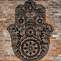 hamsa iPhone background