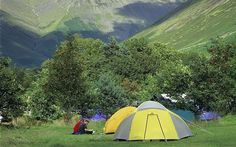 Camping should mean getting back to the simple life, yet novice campers often   make rudimentary mistakes which can ruin a holiday. Rob Cowen   explains how to avoid them