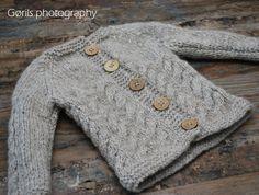 strikket kåpe - Google-søk