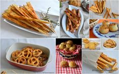 20 de retete de saratele fragede covrigei saleuri pogacele Savori Urbane Dips, Croissant, Quiche, Waffles, Paste, Urban, Cooking, Breakfast, Recipes