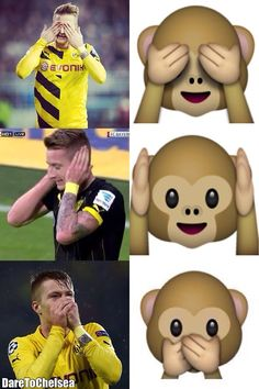 Amazing boy, Marco Reus