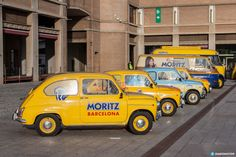 Bmw M1, Bugatti, Jaguar, Barcelona, Fiat 600, Retro, Automobile, Vehicles, Bmw Classic