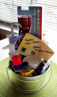 Gift Basket Ideas - The Joyful Organizer Wine Gifts, Gift Baskets, Boyfriend Gifts, Nespresso, Gifts For Her, Coffee Maker, Tricot, Sympathy Gift Baskets, Coffee Percolator