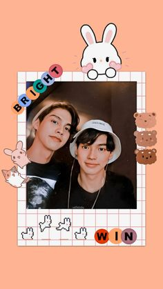 Dramas, Bright Pictures, Thai Drama, Fujoshi, Handsome Boys, My Boys, Cute Couples, Daddy, Fan Edits