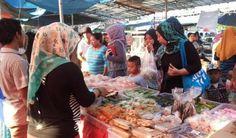 Muhammadiyah ingin pemerintah tekan harga pangan
