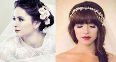 Maquillaje novia para el invierno 2015-2016: Fotos de algunas ideas - Maquillaje novia para el invierno 2015-2016: Ideas