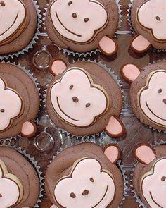muffins monitos