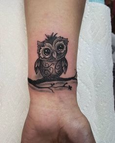 166 Most Attractive Wrist Tattoo Designs For Men And Women nice  Check more at http://fabulousdesign.net/wrist-tattoos-men-women/