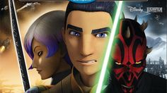 Star Wars Rebels Season 3 Coming Home August - Voice of E Star Wars Rebels, Coming Home, Season 3, Rogues, Sci Fi, Geek Stuff, Fantasy, Superhero, Stars