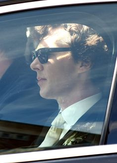 setlock, sherlock 4.23.13 Is this real!?!? Why is he dressed for a wedding!!!!