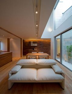 Project: U3-house - Architect Show co.,Ltd